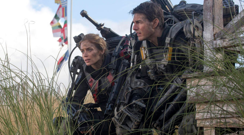 Confirmed Epic Podcast Retro Rewind: Episode #31 Edge of Tomorrow