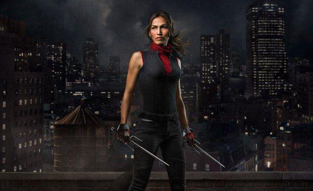 New Defenders Teaser Hints at Elektra's Return