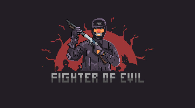 Fighter of Evil Review
