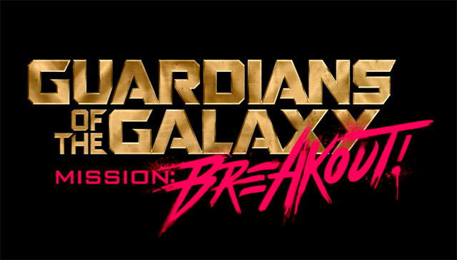 Guardians of the Galaxy: Mission Breakout Review
