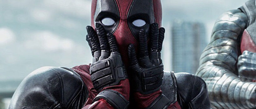Donald Glover bringing Deadpool animated series to FXX