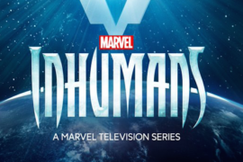 Inhumans Teaser Speaks of Betrayal