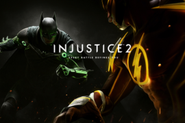 Injustice 2 Launch Trailer