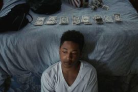 Becoming A Superhero an INTERVIEW with Sleight's Jacob Latimore