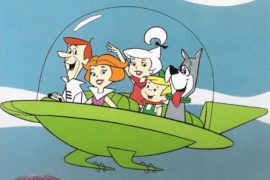 Sausage Party Director to take on The Jetsons