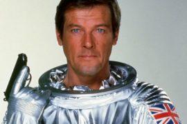Bond Actor Roger Moore Dead at 89