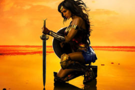 Geek To Me Radio #41: Wonder Woman Special