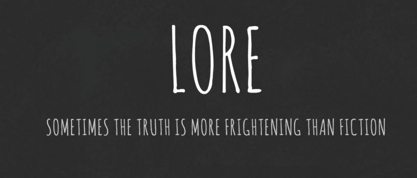 Amazon Bringing Horror Podcast 'Lore' To Life