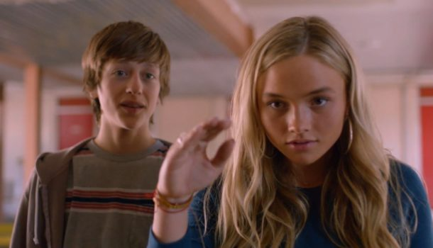 Fox's X-Men Series The Gifted Gets A Teaser Trailer