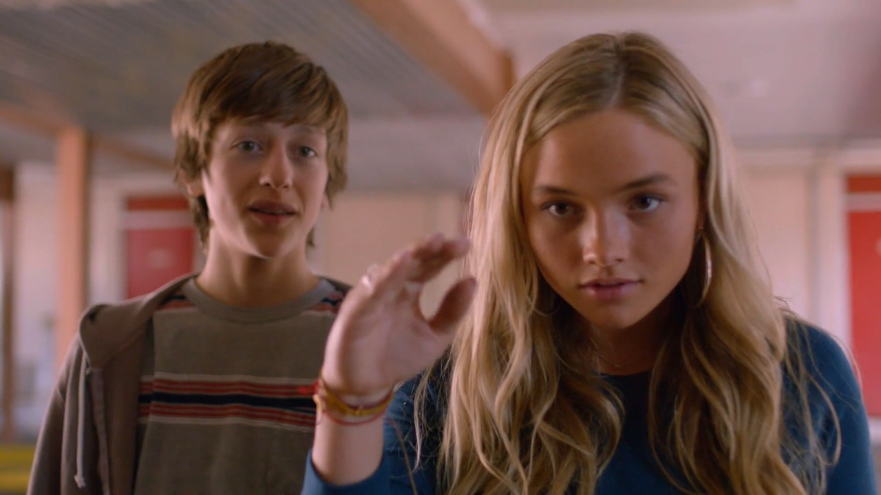 The Gifted Receives Second Season from Fox