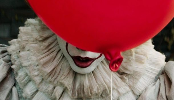 New IT Footage screened at MTV Movie & TV Awards