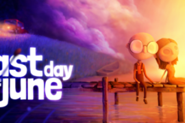 'Last Day of June' – from Murasaki Baby creator – gets a haunting reveal trailer