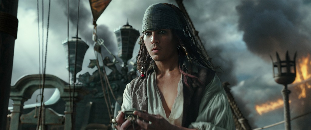 Pirates 5 hauls in the Memorial Day Weekend 2017 Booty