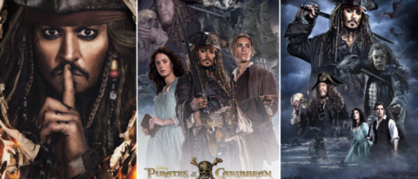 Pirates Of The Caribbean 5: Dead Men Tell No Tales Review