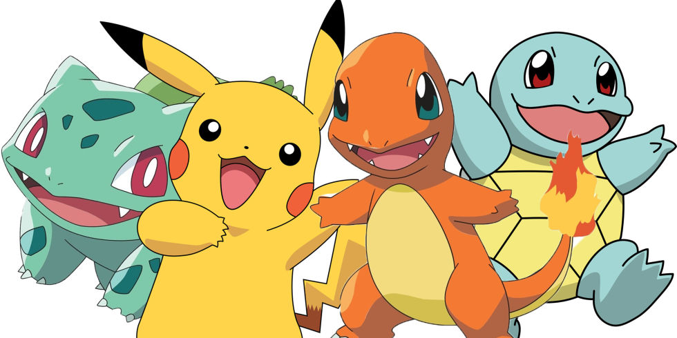 Pokémon Gets Yet Another Mobile Game with Pokéland