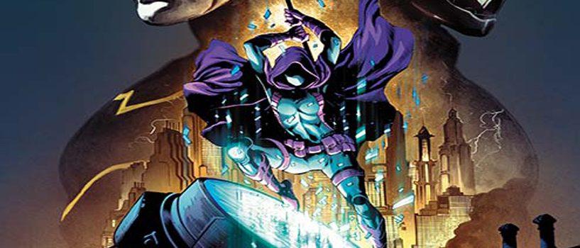 Detective Comics #957 Review