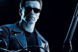James Cameron Brings Terminator 2 Back to the Big Screen in 3D