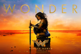Final Wonder Woman Trailer Shows the Rise of the Warrior