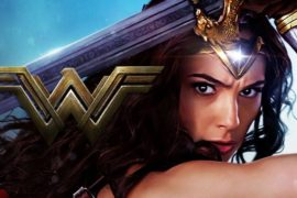 Will 'Wonder Woman' Change The Face Of Comic Book Movies?