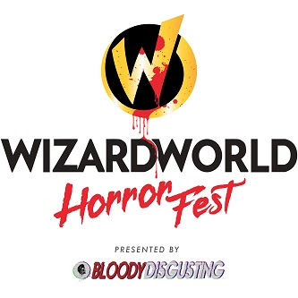 First ever Horror Fest invades Wizard World Philadelphia!