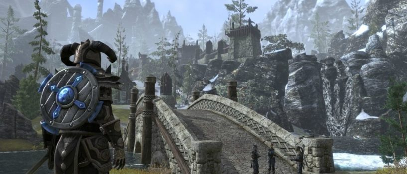 Bethesda VP reveals The Elder Scrolls 6 is not in development