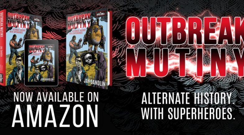 Comic Noobs Show BonusCast: SuperHistory with Jay Sandlin