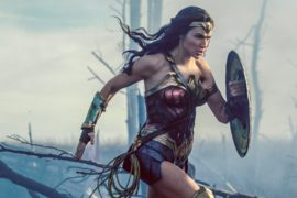 Confirmed Epic Podcast #64: 'Wonder Woman'
