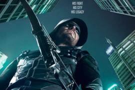 Arrow Season 5 Coming Soon on Blu-Ray/DVD