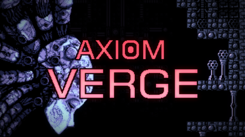 Axiom Verge: Multiverse comes to Nintendo Switch this August