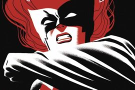 Batwoman #4 Review