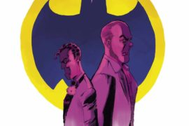 Batman #25 Review