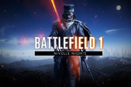 The Midweek War- Battlefield 1 June patch with new Nivelle Nights Map! (PC)
