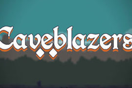 Caveblazers – PC Review