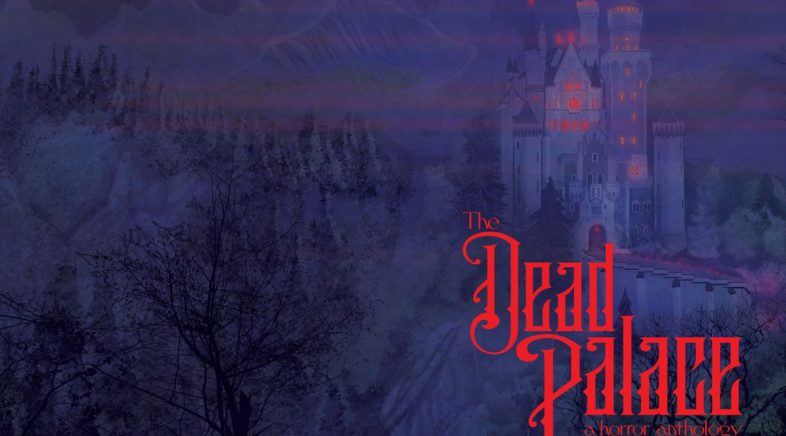 Capes Crew Podcast #172: The Dead Palace and Wonder Woman