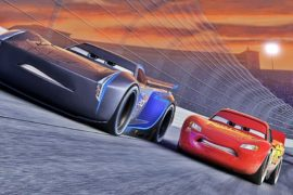 Cars 3 Zooms Past Wonder Woman on its Opening Weekend