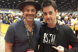 Geek To Me Radio #40: LIVE From MEGACON Orlando