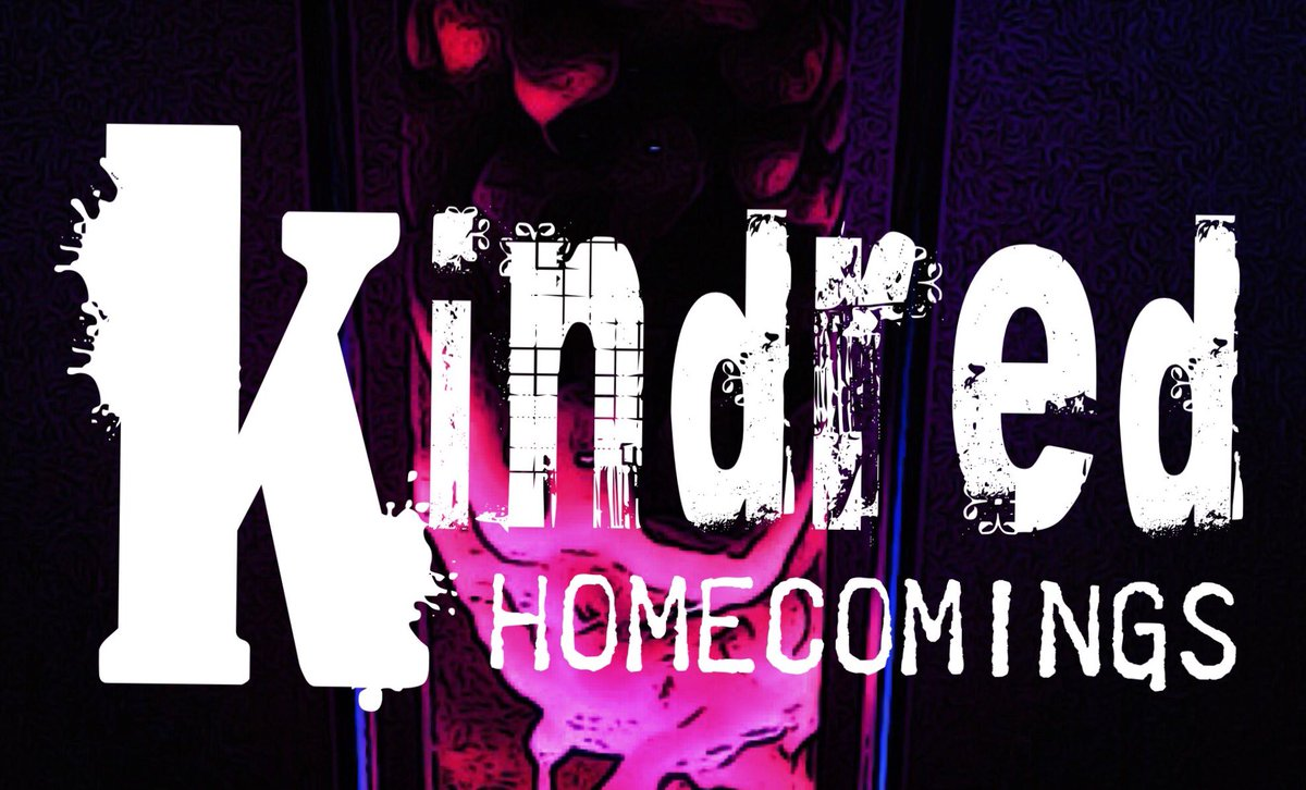 Kindred Homecomings Vol. 1 REVIEW
