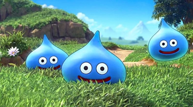 Dragon Quest Themed Nintendo Direct Coming This Wednesday