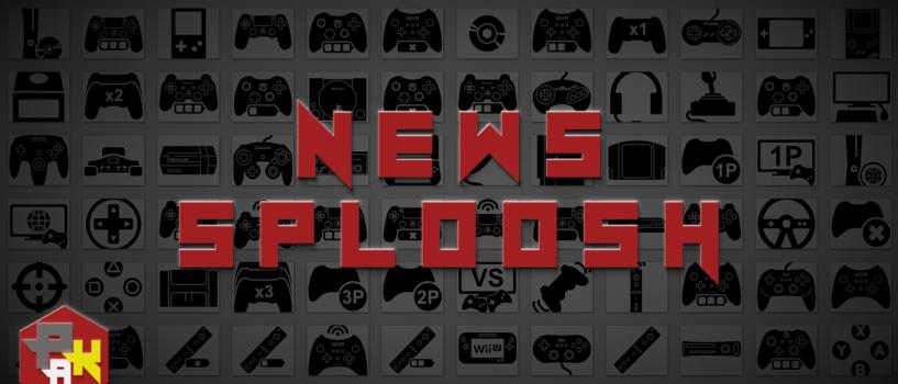 Games Podcast 278 | News Sploosh