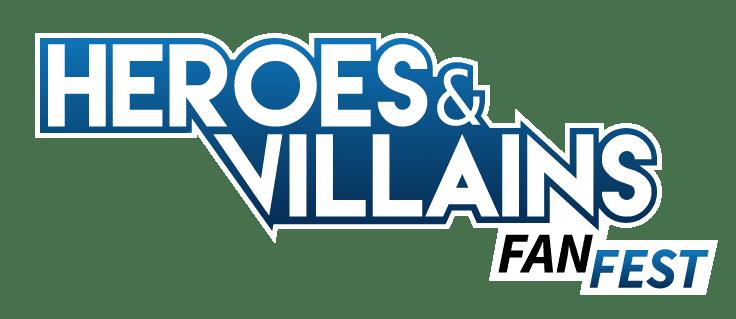 Heroes & Villains Fan Fest London 2017 Review