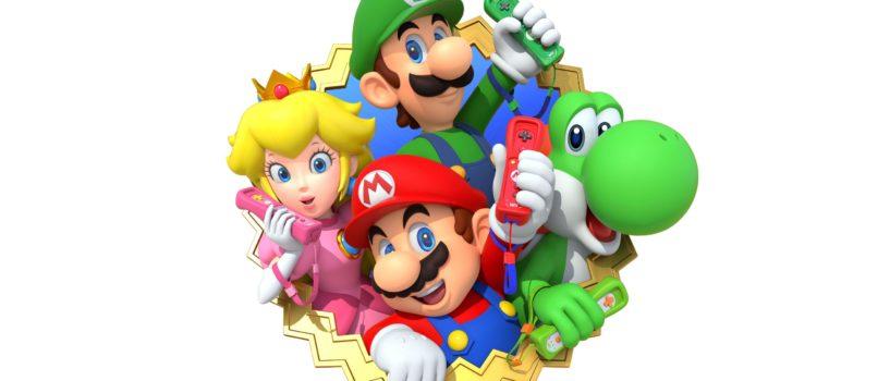 Capturing Nostalgia and My Nintendo E3 Wishlist