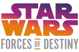 Star Wars Forces of Destiny Coming Next Month on Disney Channel