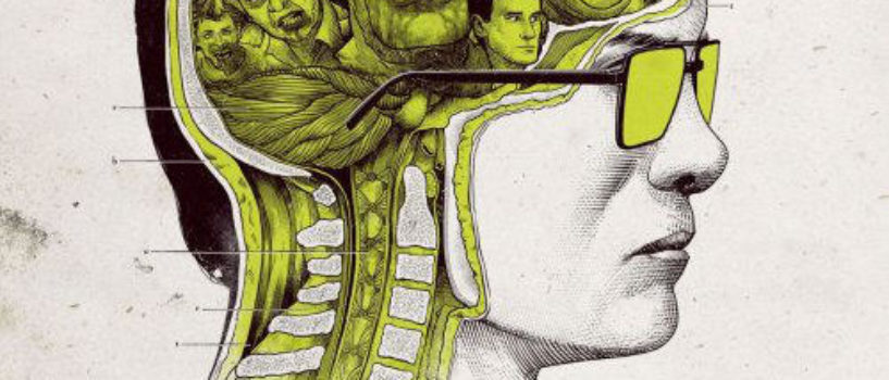 Re-Animator Limited Edition Blu-Ray is coming out July 25th from Arrow Video