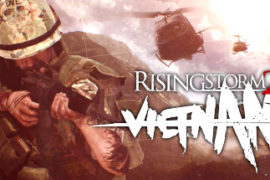 The Midweek War w/ Rising Storm 2: Vietnam (PC)