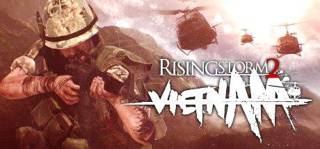 The Midweek War w/ Rising Storm 2: Vietnam (PC)