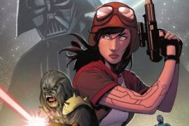 Doctor Aphra #1 REVIEW