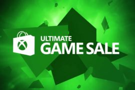 The 2017 Xbox Ultimate Game Sale is Live