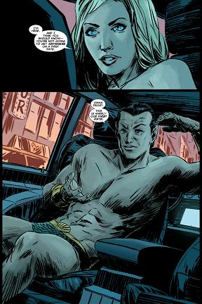 Comic Noobs Show #89: Captain Buckmerica