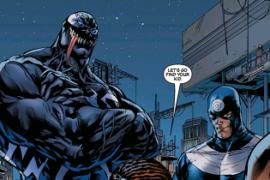 Comic Noobs Show #83: Bullseye's O-Face