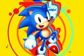 Sonic Mania Soundtrack is Coming to Vinyl